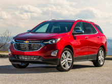 53 A 2020 Chevrolet New Vehicles Performance and New Engine