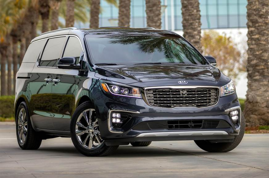 53 All New 2020 Kia Sedona Release Date 2 New Review