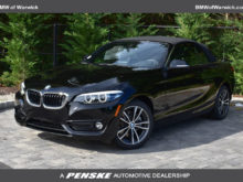 53 The 2019 Bmw 220D Xdrive Ratings