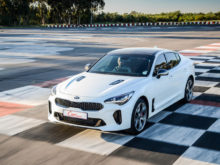 54 All New 2019 Kia Gt Coupe Specs