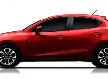 54 All New The Mazda 2 2019 Lebanon Specs And Review Redesign And Review