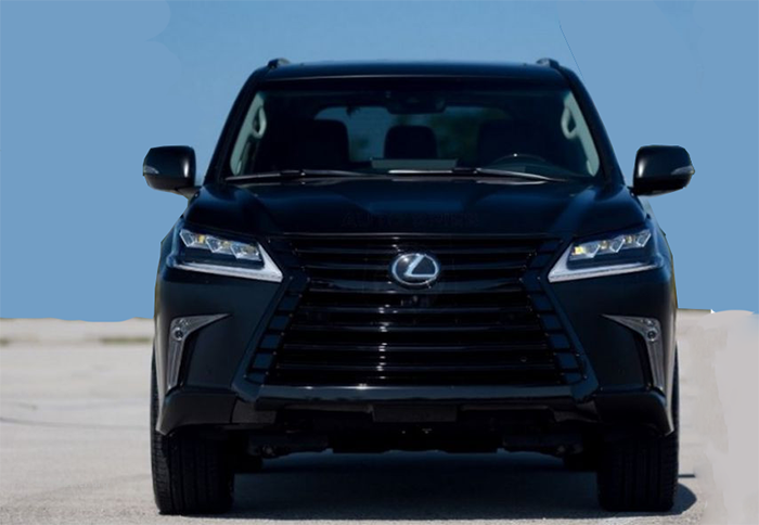 54 New 2020 Lexus Gx 460 Spy Photos Performance
