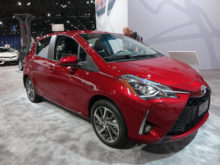 55 Best 2019 Toyota Matrix Price and Release date