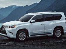 55 The Best 2020 Lexus Gx 460 Spy Photos First Drive
