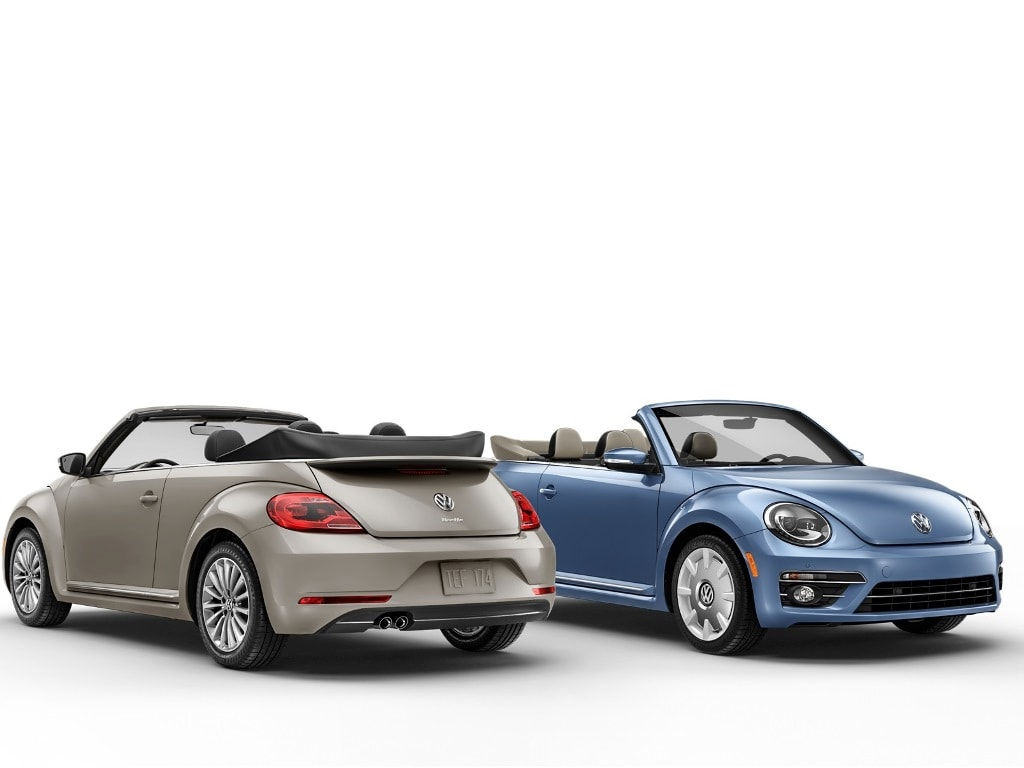 55 The Best Volkswagen Beetle 2019 Price Exterior And Interior Review Redesign And Concept