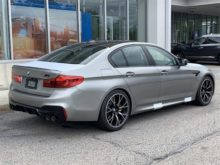 55 The Bmw M5 2020 Images