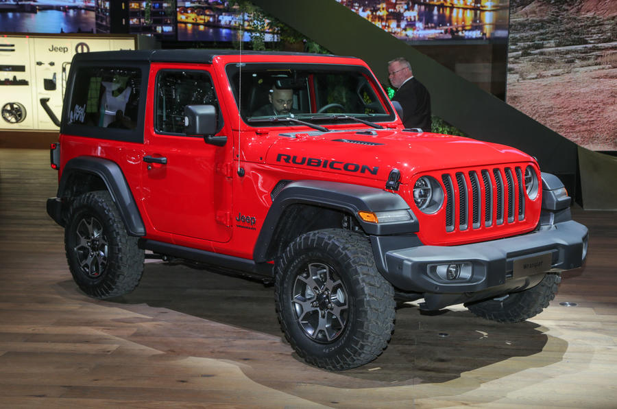 56 A Right Hand Drive Jeep 2019 Picture Release Date And Review Picture