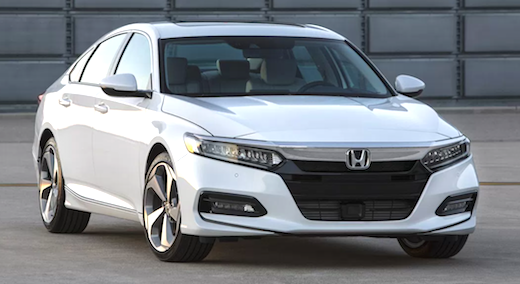 56 All New Honda 2019 Accord Coupe Review Concept And Review