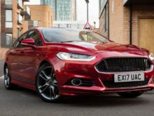 56 New 2019 Ford Mondeo Pictures