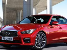 56 New 2020 Infiniti Q50 Release Date Redesign and Review