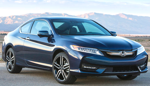 56 New Honda 2019 Accord Coupe Review First Drive
