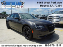 57 A 2019 Chrysler 300 New Model and Performance