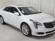 57 All New 2019 Candillac Xts Concept and Review