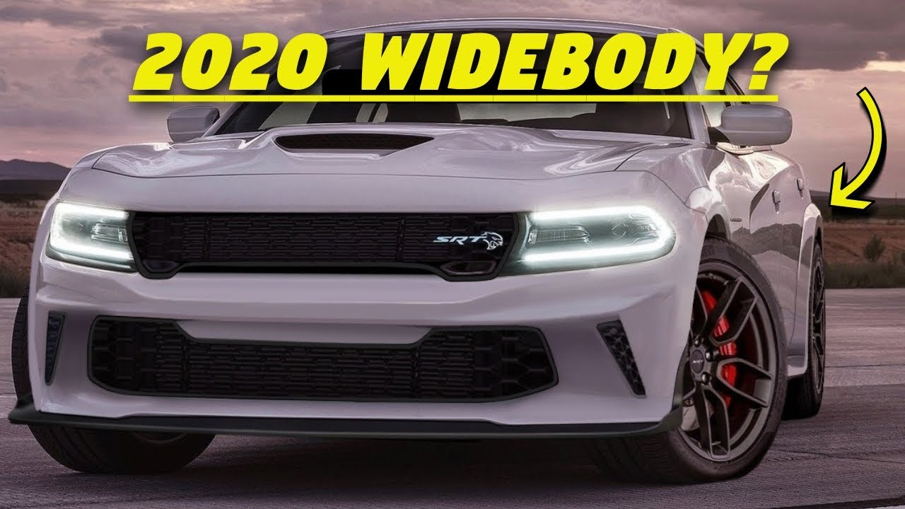 57 New Best 2019 Dodge Youtube Spy Shoot Overview