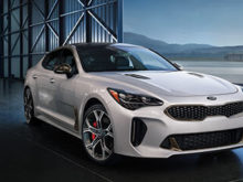 57 The Best 2019 Kia Gt Coupe Price and Review