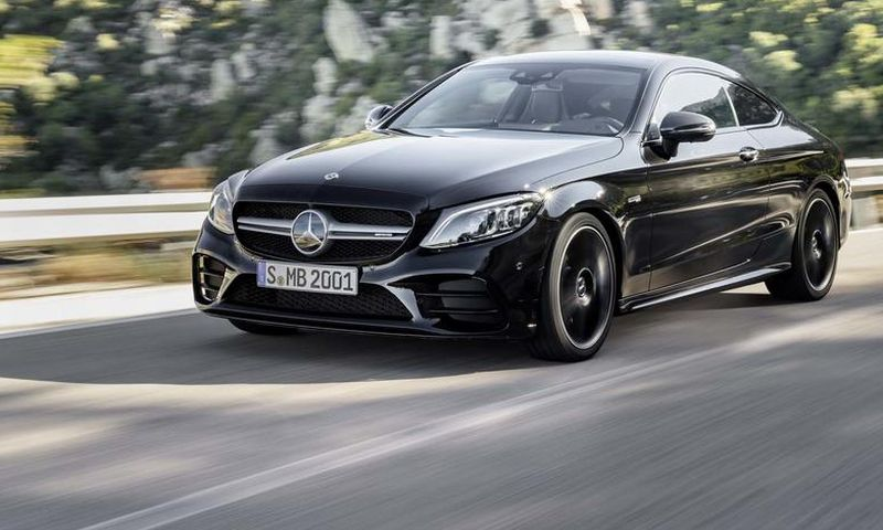 57 The Best 2019 Mercedes Benz C Class New Review