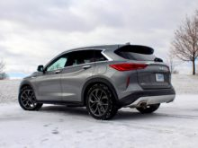 57 The Best The Infiniti Qx50 2019 Trunk Specs And Review Release Date and Concept