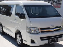 58 A New Toyota Quantum 2020 Price Pictures
