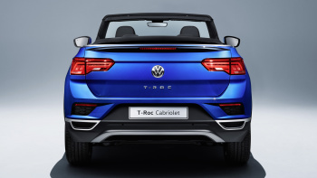58 All New Volkswagen Convertible 2020 Wallpaper
