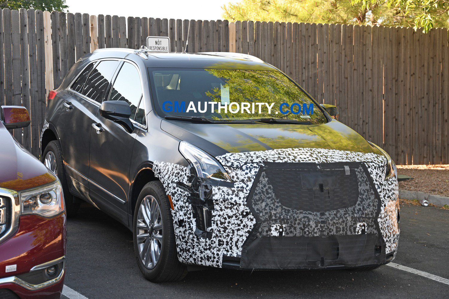 58 The Best 2019 Spy Shots Cadillac Xt5 Reviews