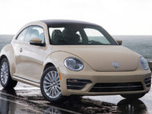 58 The Best Volkswagen Beetle 2019 Price Exterior And Interior Review Exterior