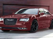 59 A 2019 Chrysler 300 Ratings