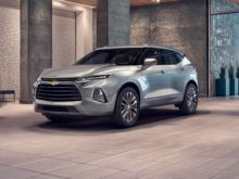 59 A 2020 Chevrolet New Vehicles Reviews