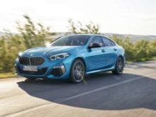 59 All New 2019 Bmw 220D Xdrive New Review