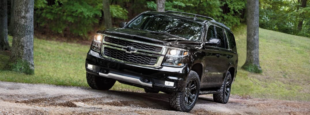 59 The 2020 Chevrolet Tahoe Release Date Price