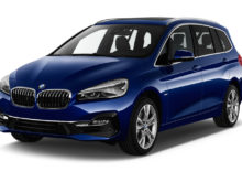 60 A 2019 Bmw 220D Xdrive New Concept