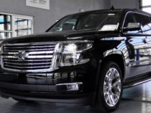 60 All New 2020 Chevrolet Tahoe Release Date Pictures