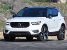60 The New 2019 Volvo Xc40 Lease Spesification Review