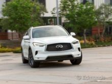 60 The The Infiniti Qx50 2019 Trunk Specs And Review Model
