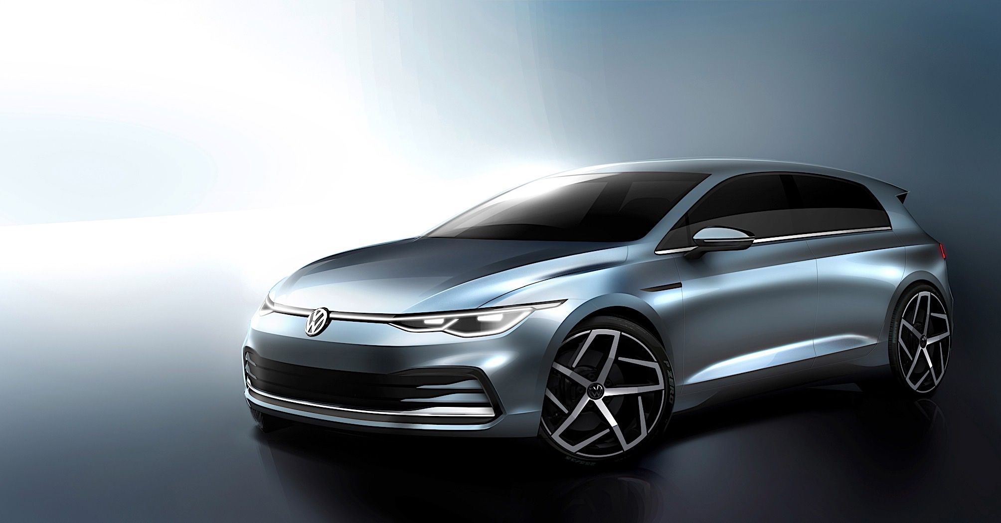 60 The Volkswagen Scirocco 2020 Overview