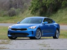 61 Best 2019 Kia Gt Coupe Redesign