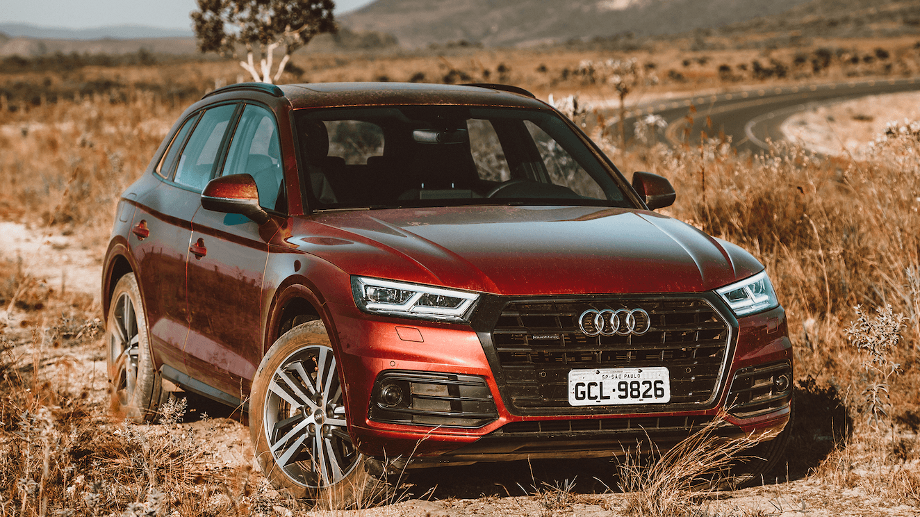 61 New Linha Audi 2019 New Review Specs and Review