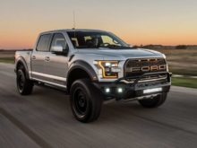 61 The Best 2019 Ford Atlas Engine Overview