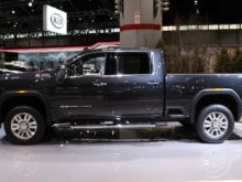 61 The Best 2020 Gmc 2500 Release Date Wallpaper