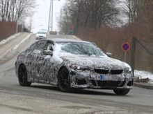 61 The Best Spy Shots Bmw 3 Series Release Date and Concept