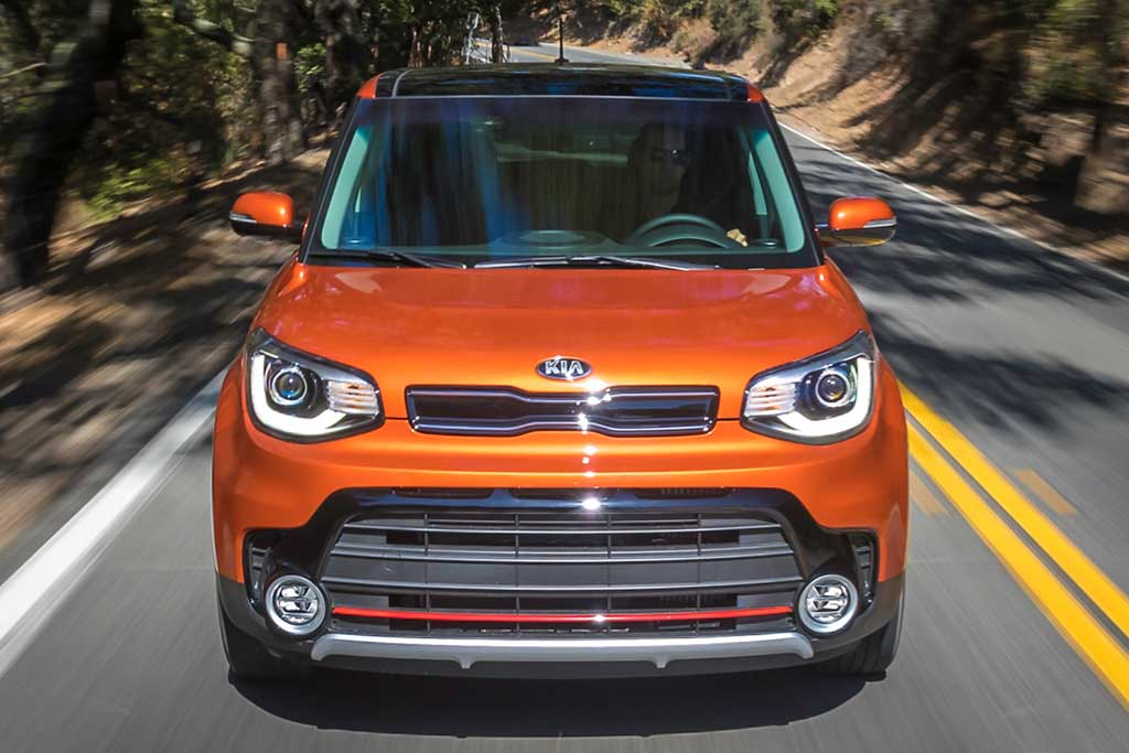 61 The When Will 2020 Kia Soul Be Available 2 Specs and Review