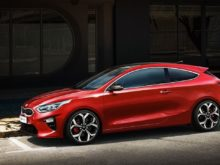 62 New 2019 Kia Gt Coupe Price