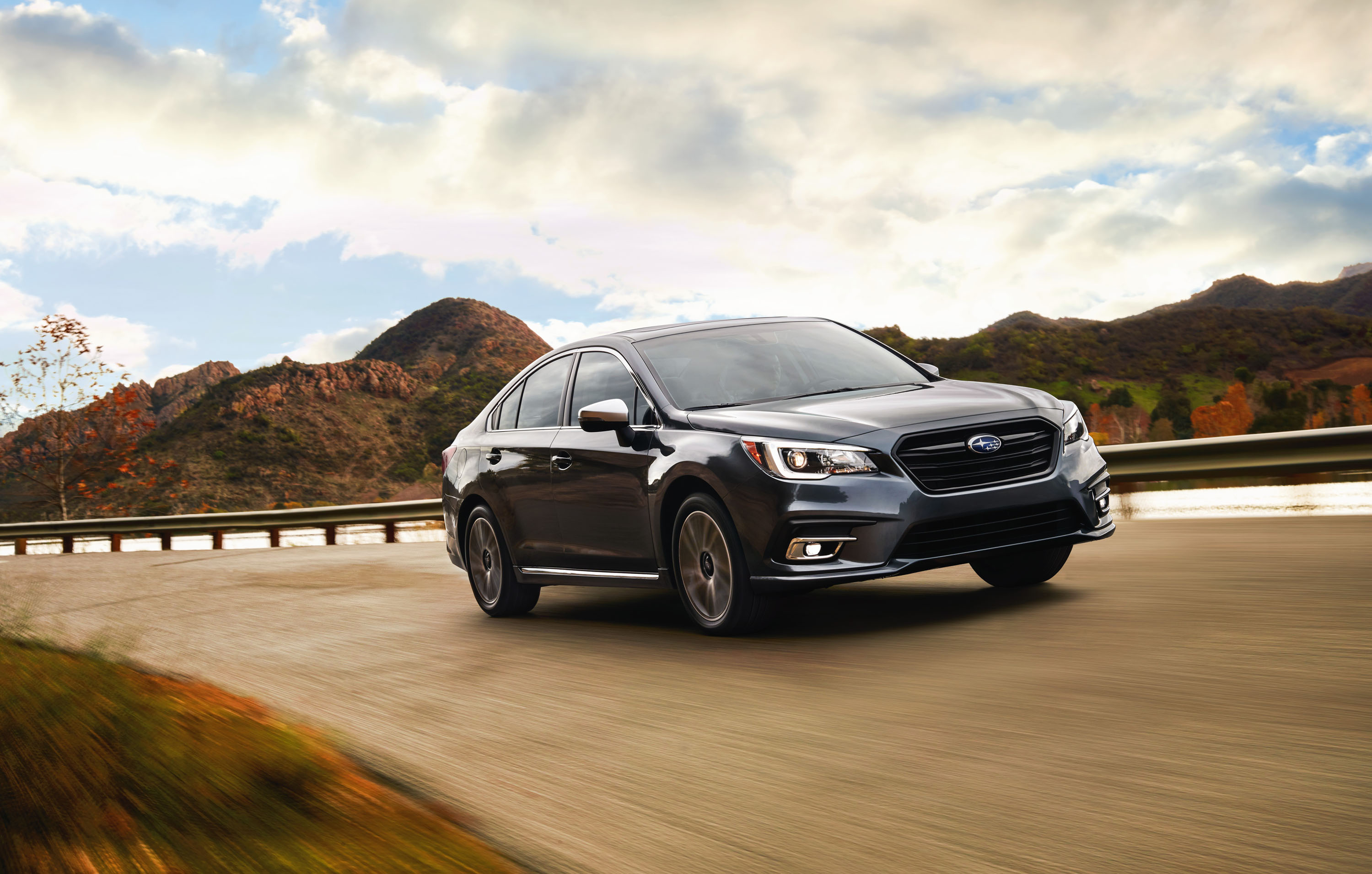 62 The Best The Subaru Legacy Gt 2019 Performance Review And Release Date