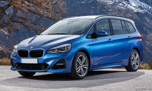 63 A 2019 Bmw 220D Xdrive Picture