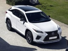 63 A 2020 Lexus Rx Release Date Research New