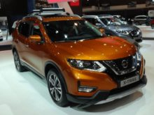 63 New Nissan X Trail 2020 Review Engine