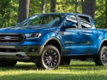 64 All New Ford Ranger 2020 Australia Release Date and Concept