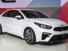 64 Best 2019 Kia Gt Coupe Overview