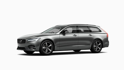 64 Best Volvo S90 2020 Facelift 2 New Review