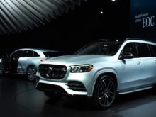 64 The Best New Mercedes Detroit Auto Show 2019 Review Release Date