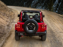 64 The Best Right Hand Drive Jeep 2019 Picture Release Date And Review Images